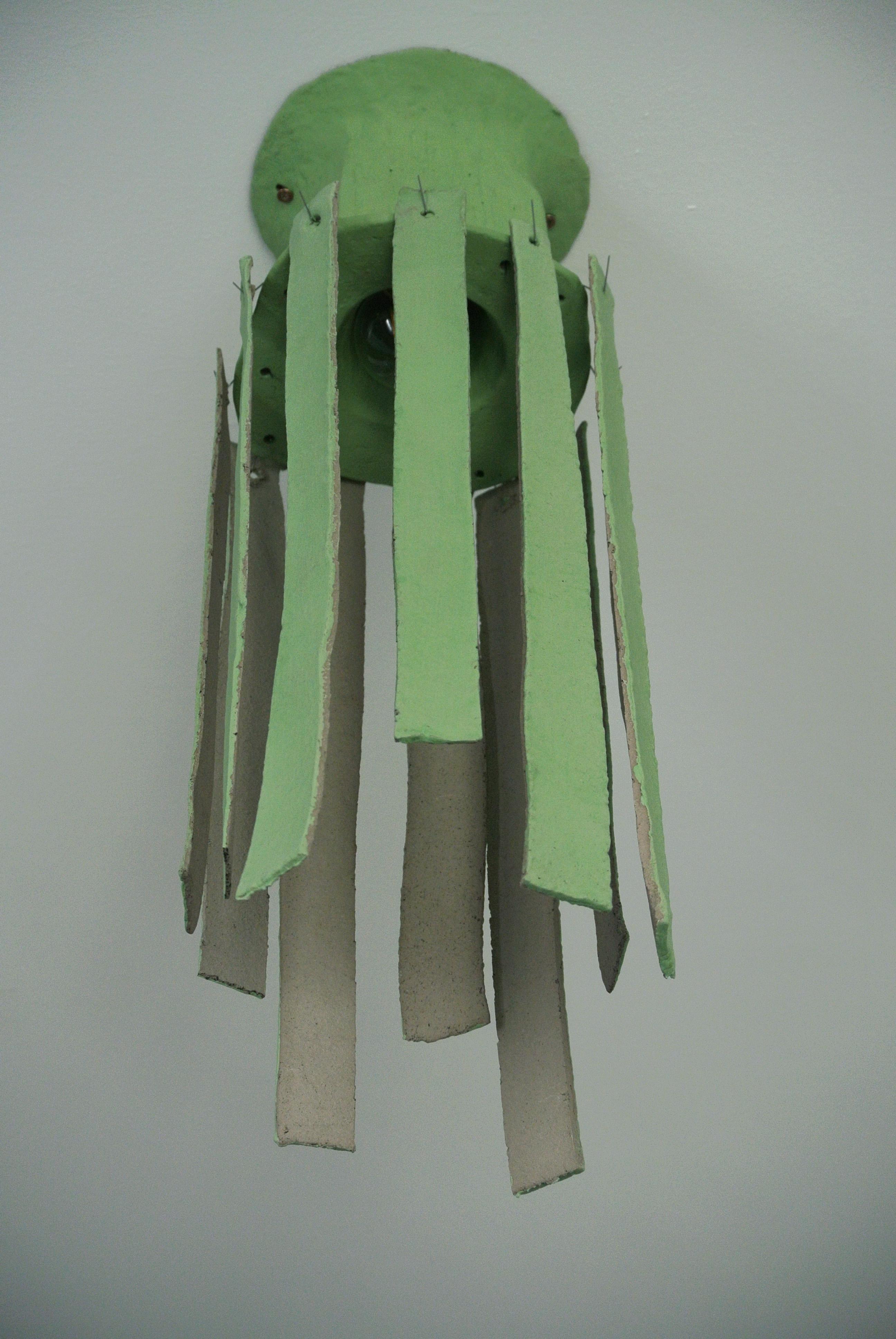 lichen green lamp 8