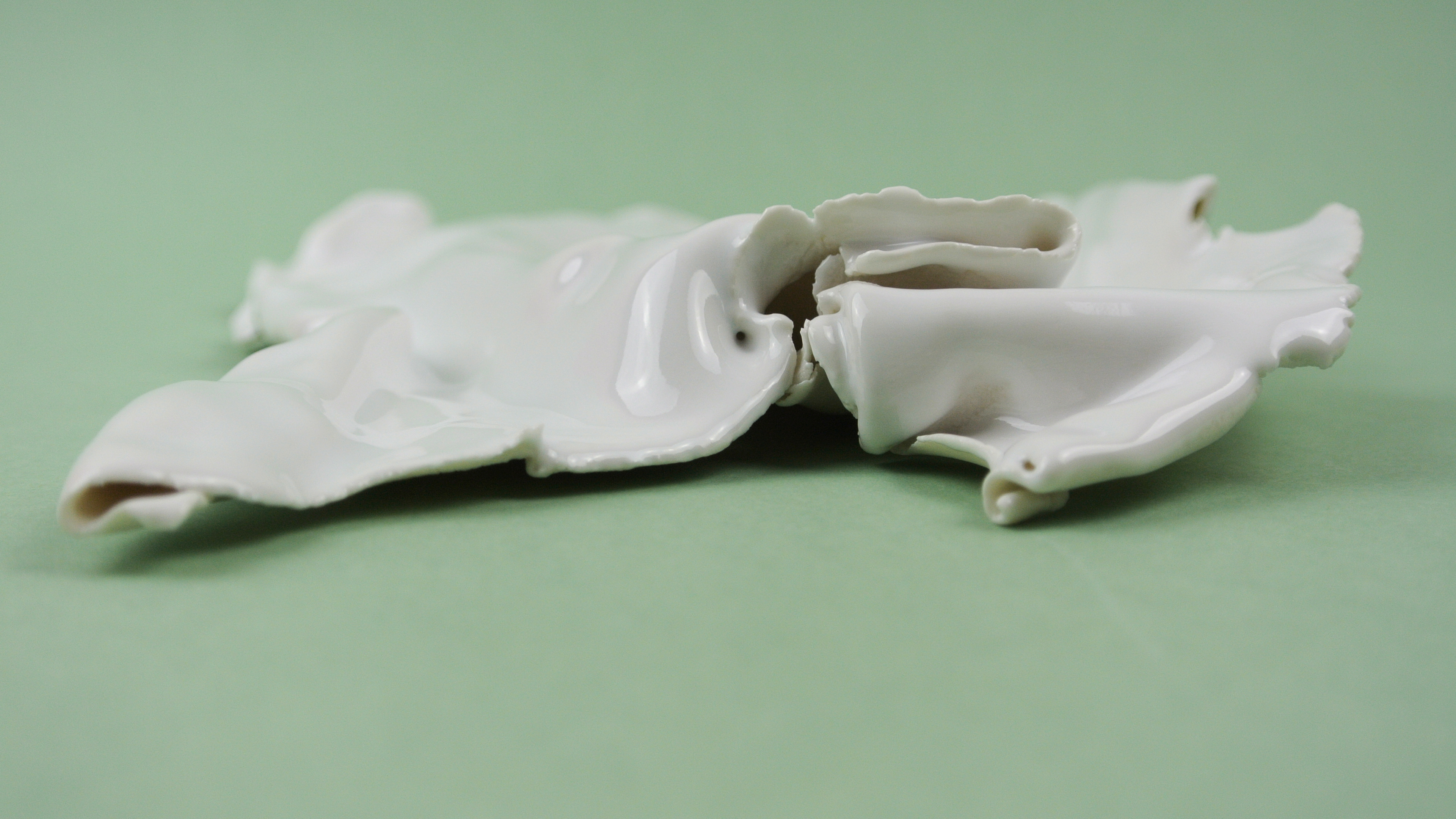 Paper weight 1, detail